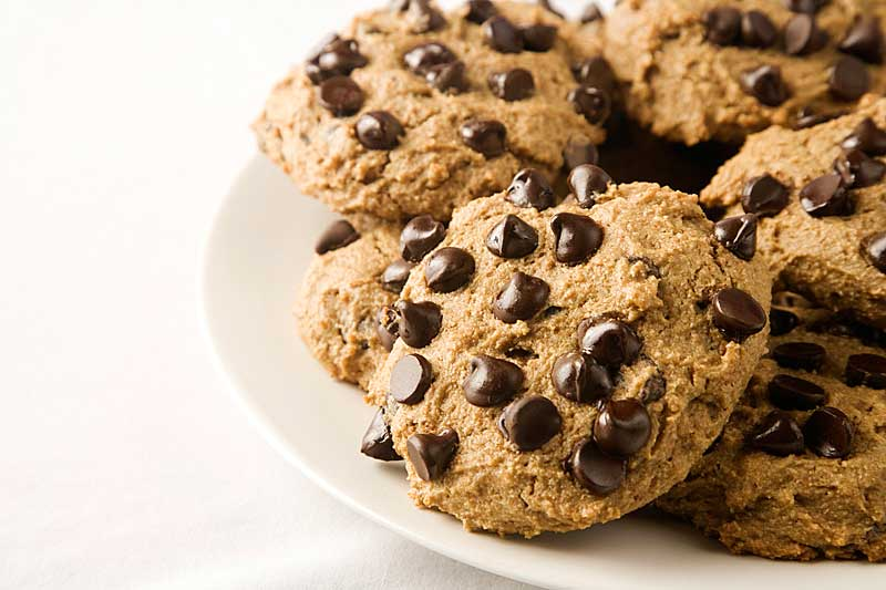Energy Cookies • Maggie's Meals • New York City • Catering
