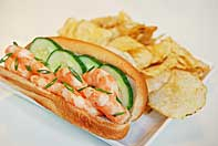 'Lobster' Roll